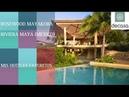 Rosewood Mayakoba Riviera Maya World's most amazing hotels Mexico Mis hoteles favoritos