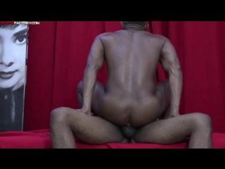 Machofactory - cum in my dreams 2 - quawn hardon  santi sexy (540p)