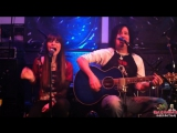 Wasted Years - Cover by Gabbie Rae &amp Patrick Kennison