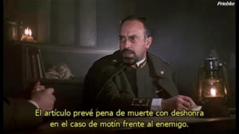 Uomini contro (Rosi, 1970)