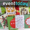 Event Today project:  Новогодняя открытка