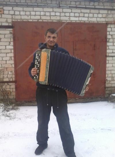Олег Бондарь, 31 октября , Рыбинск, id192593655