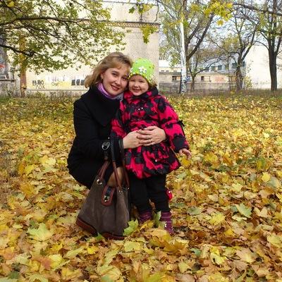 Лилия Шендир, 2 ноября 1985, Москва, id165378124