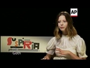 My First Audition: Mia Goth