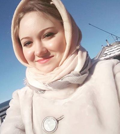 Дарья Маковоз