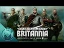 Total War Saga: Thrones Of Britannia (2018) - Complete Soundtrack OST Tracklist