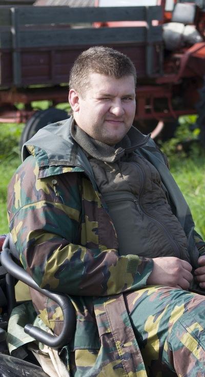 Александр Васильев, 8 августа , Псков, id3264802