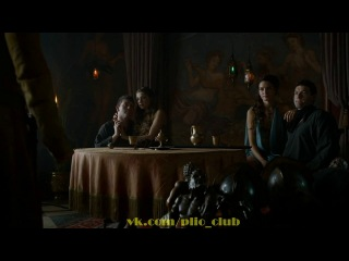 Игра Престолов 4 сезон 1 серия - серия в деталях [HD]