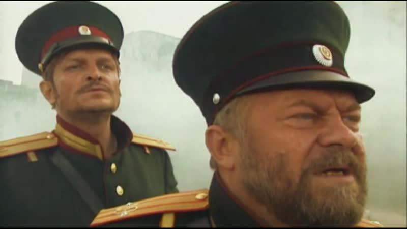 Баязет 2004 Осада Баязета Гибель Потресова