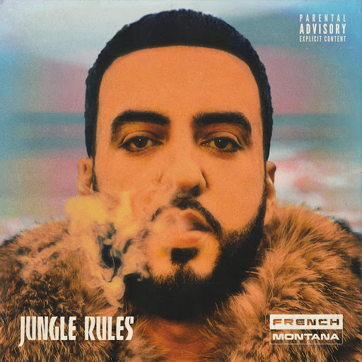 French Montana альбом Jungle Rules