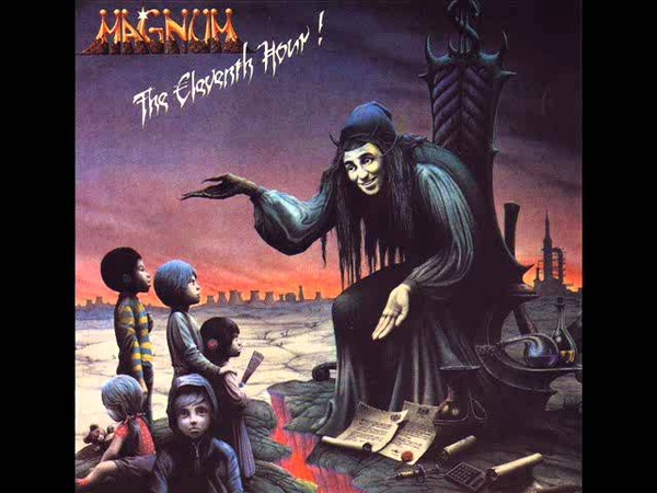 Magnum - The Great Disaster
