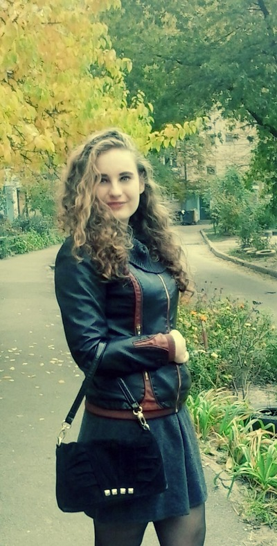 Алина Багирова, 20 ноября 1992, Киев, id25578638
