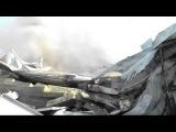 Вибух АЗС у місті Переяслав-Хмельницький Київської області, 22.04.2014