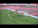 Енисей 1-2 Тосно, 3 тур ФНЛ сезон 2014/15