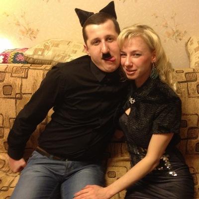 Леха Хома, 9 марта , Москва, id16377027
