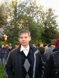 Денис Федотов, 2 июля 1998, Москва, id175043801