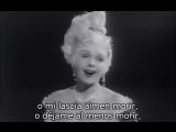 Elisabeth Schwarzkopf - Porgi amor de Le Nozze di Figaro de Mozart (subt
