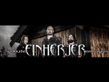 EINHERJER - NIDSTONG (Official Music Video)