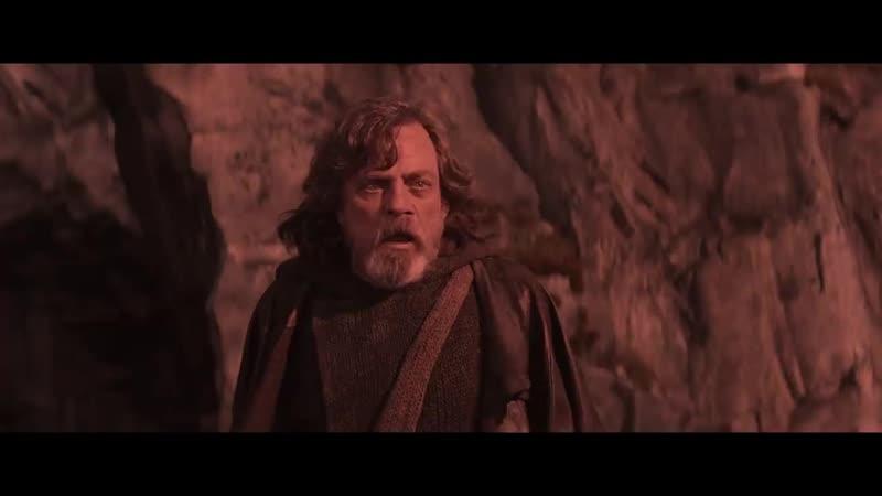 Star Wars The Last Straw (fragment) by hackfraudmedia