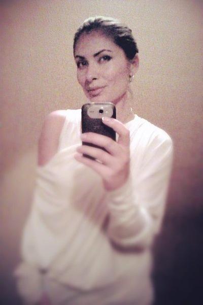Елизавета Каспарова, id222069046