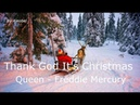 Thank God It's Christmas * Queen - Freddie Mercury * Traduzione in Italiano