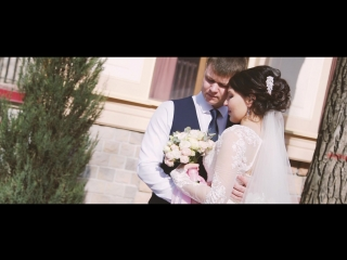 Alexander & Diana - wedding story