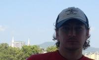 Андрей Лигай, 10 августа , Санкт-Петербург, id173112438
