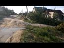 В Красноармейском топит жителей прорвавшаяся труба водовода