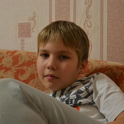 Никита Кречетов, 2 октября , Бийск, id203988269