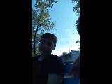 Айнур Кабиров - Live