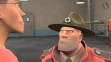 Let me see your War Face! SFM