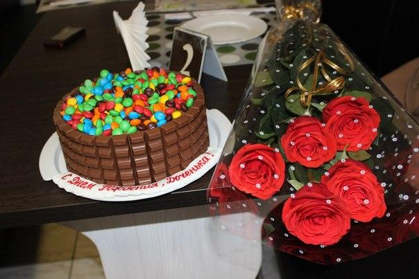 Заказать торт по фотографии