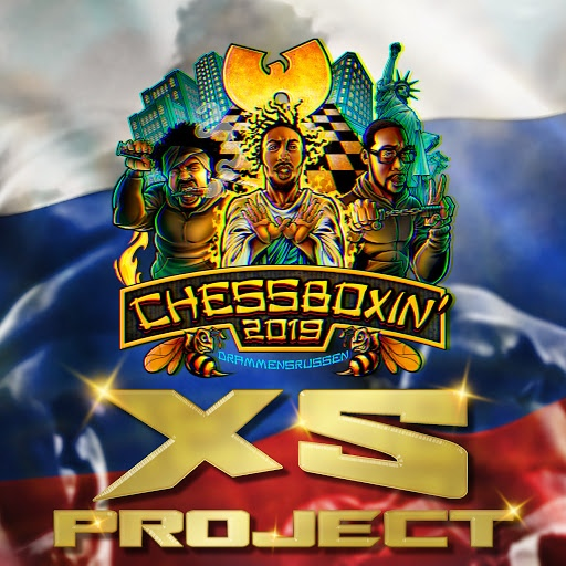 XS PROJECT альбом Chessboxin 2019