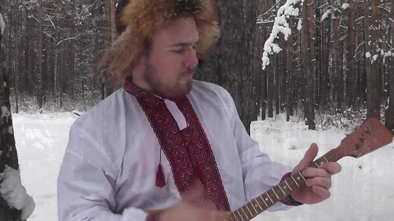 Russian juggling Жонглирование по русски