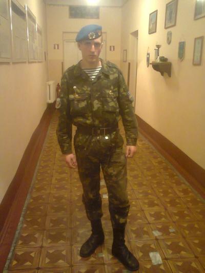 Вася Наум, 2 января 1994, Львов, id198688702