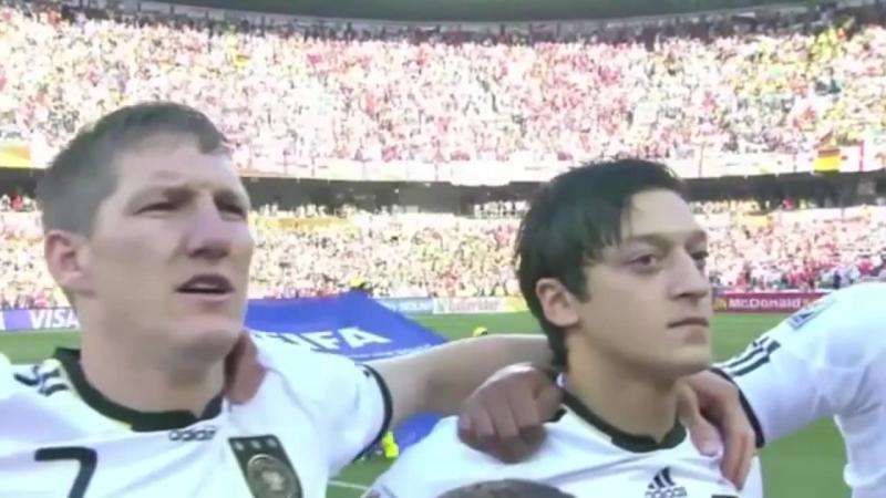 Germany Team-გერმანიის ნაკრები