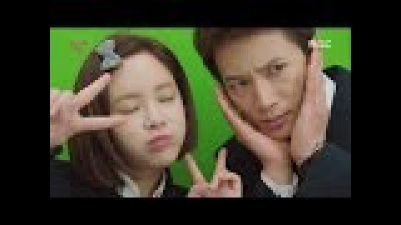 Kill Me Heal Me MV 幻聽 Jang Jae In (장재인)