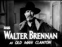 Моя дорогая Клементина | My Darling Clementine | Трейлер | 1946