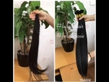 Hair lengths:6 inches to 28 inches Hair grade: 9A Hairstyle: straight Weight: 100 grams/bundle. Or customers' request Shipment U