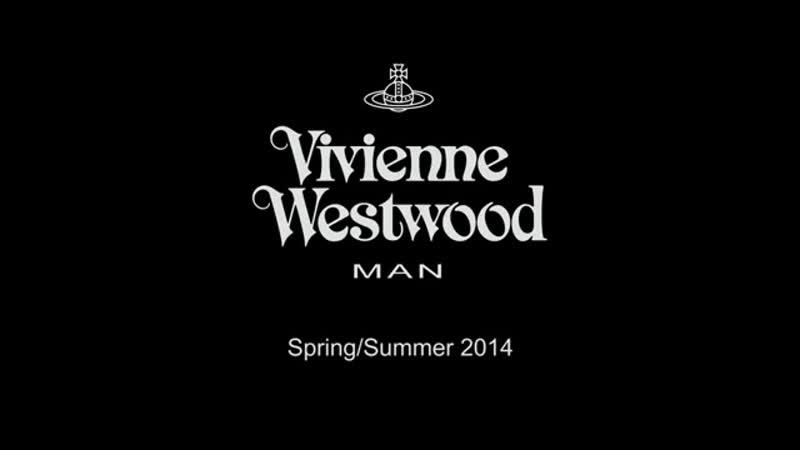 Vivienne Westwood Menswear Spring_Summer 2014 Milan Fashion Show