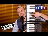 Ray Charles Hit the Road Jack Rym The Voice 2017 Blind Audition - YouTube