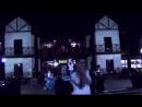 Covebanga неоновая a cappella track