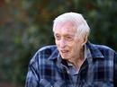 Самый старый житель Австралии, 109-летний Альфред Дейт…