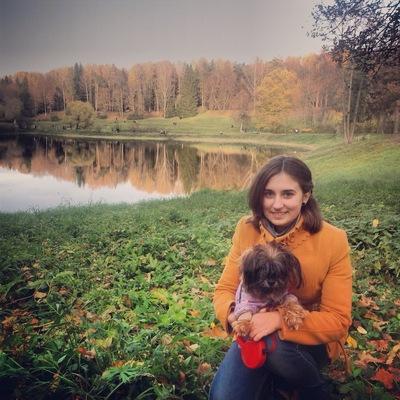 Veronika Shvichikhina, 9 ноября , Санкт-Петербург, id21837909