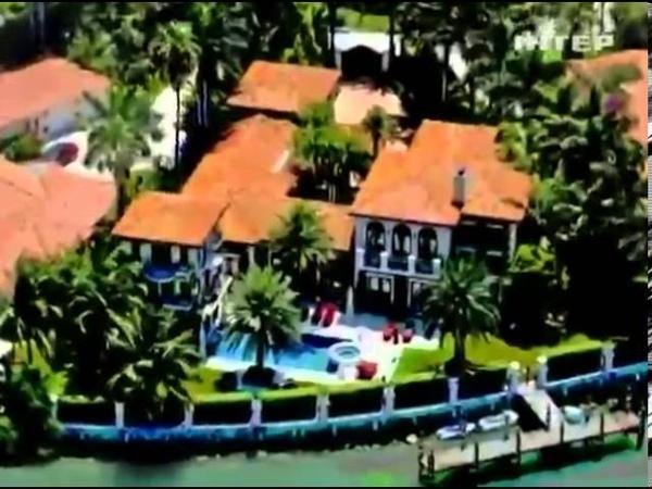 Энрике Иглесиас прикупил дом в Майами