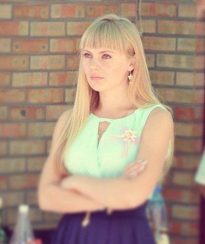 Анастасия Терещенко, 11 мая , Омск, id141307556