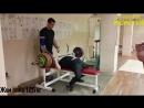 Роман Никитин и его прибавка 55 кг за 2 месяца