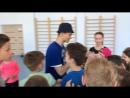 🙌🏼 Дай, пять! Видео со звездой Хип-хопа-Артёмом Сидоровым