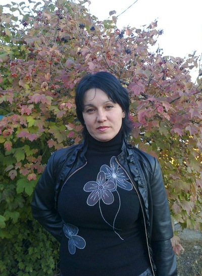 Алёна Кириченко, 20 июля 1977, Киев, id206408320