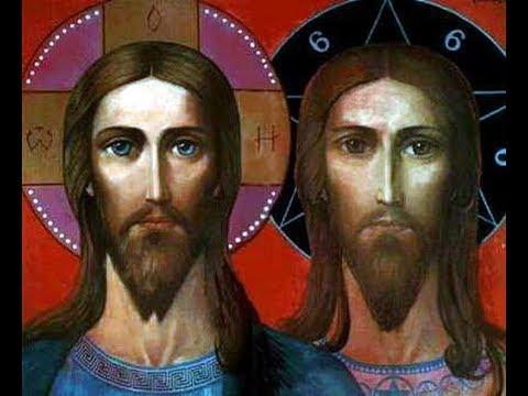 Так незаметно вы поклонитесь и Антихристу. Часть 1.